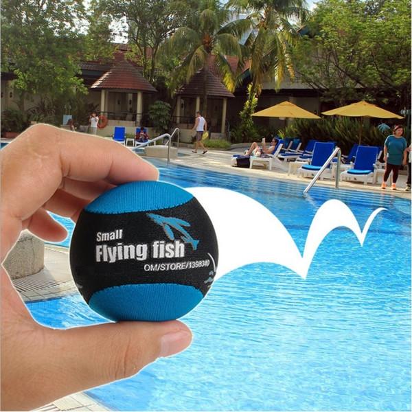 2017 Neue Design Outdoor Wasserspiel Pool Und Strand Überspringen Auf  Wasser Bouncing Ball, DHL Freies
