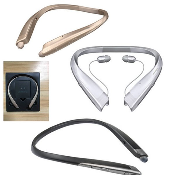 HBS 1100 bluetooth headset wireless Tone HBS1100 headphone Headsets sports earphone Hands-free Headphones for iphone 7 8 plus samsung S8 LG