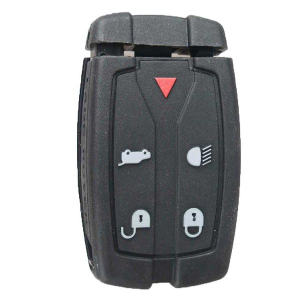 Guaranteed 100% 5Buttons Replacement Car Remote Key FOB case KEY SHELL For reelander 2 Free Shipping