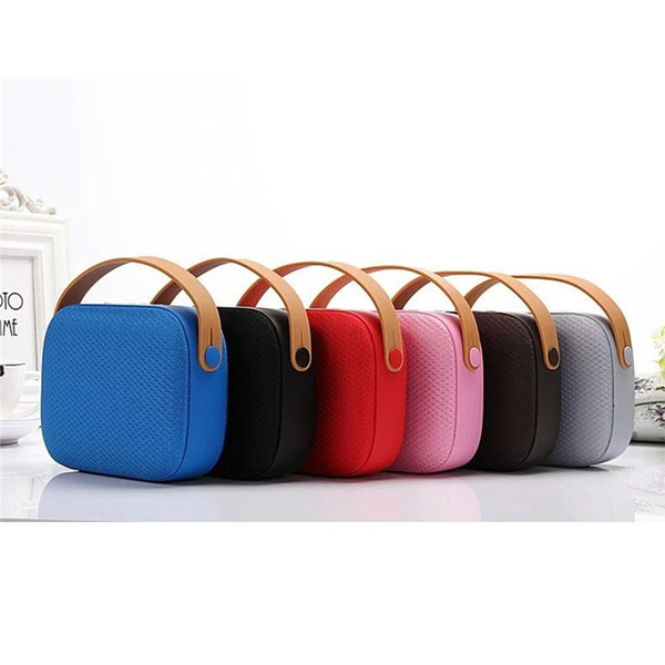 New High Quality Bluetooth Speaker Wireless Stereo Portable Loudspeaker NFC HIFI Bluetooth Boombox Super Bass MP3 MY550BT
