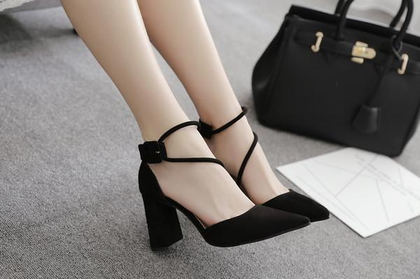 Сексуальные туфли на весну
