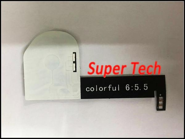 7 ألوان في 1 لـ 6 6S Plus