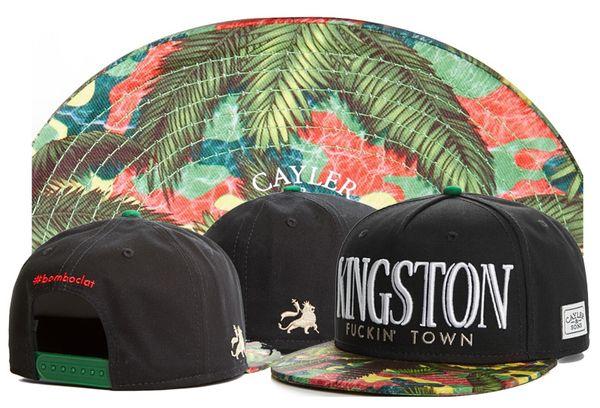 NEW Dynasty Swag Cayler Sons Snapback Caps Flat HipHop Cap Baseball Hats For Men Snapbacks Casquette Bone Aba Reta Bones Gorras