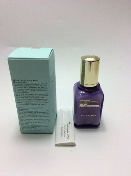 IN stock!!!Best Quality !Newest Promotion product! Perfectionist Moisturizing lotion corrector 50ml/1.7oz. DHL fast free ship