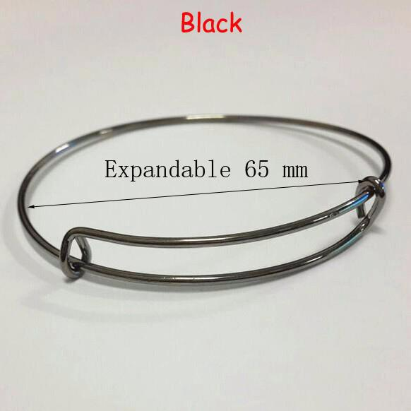 65mm black