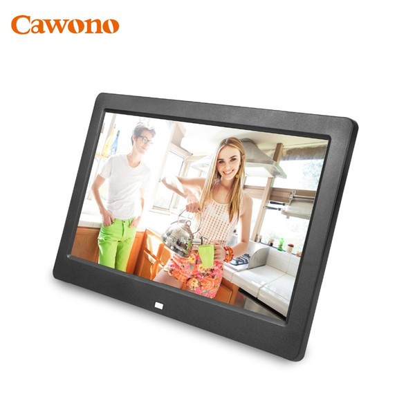 Wholesale- 10.1 inch Porta Retrato Electronic Picture Digital Photo ...
