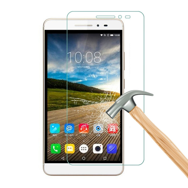 0.3mm Ultra Thin Tempered glass film For Lenovo P1M/P1/A1000/A2010/A5000/A6000/A7000/UZK Z1/A536/A319/A369/S580/ Screen Film 200pcs