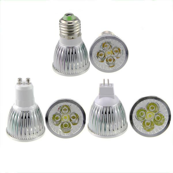best selling High Power Led Light Bulbs E27 B22 MR16 9W 12W 15W Dimmable E14 GU5.3 GU10 Led Spot lights led downlight lamps