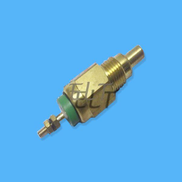 Hitachi EX200-5 SH200 ZAX330 6BG1 Water Temperature Alarm 8-97125601-1, EX200-5 Water Temperature Sensor, Over heat Switch