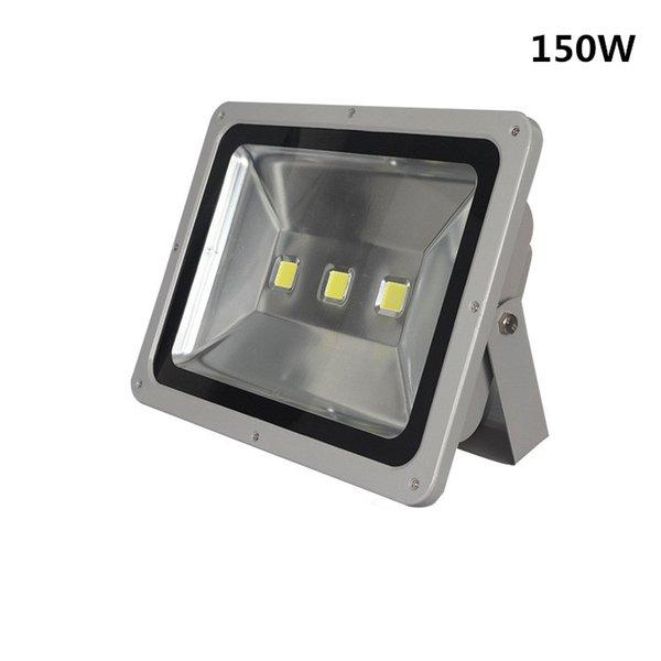 Waterproof IP65 LED Flood Light 160 Beam Angle 150W 200W AC 85 265V LED  Flood