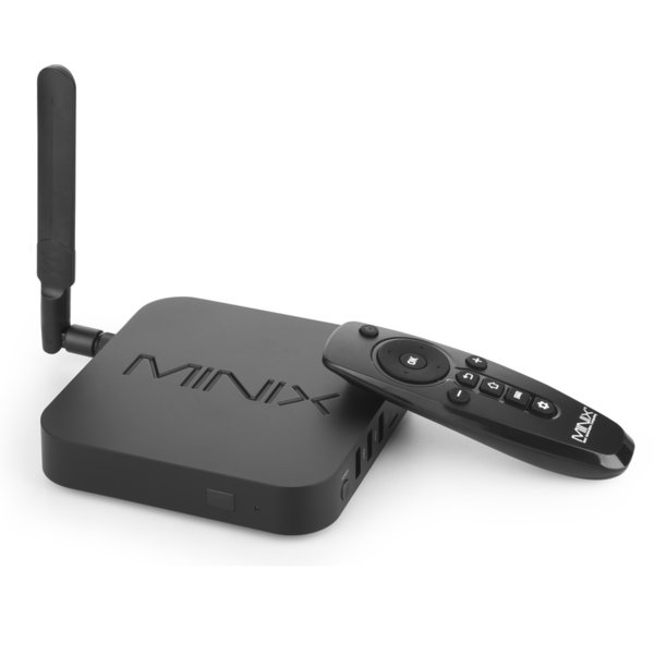 MINIX NEO U9-H U9H A3 A2Lite Android TV Box Amlogic S912-H Octa Core 2G/16G 802.11ac Ultra HD Smart TV Box