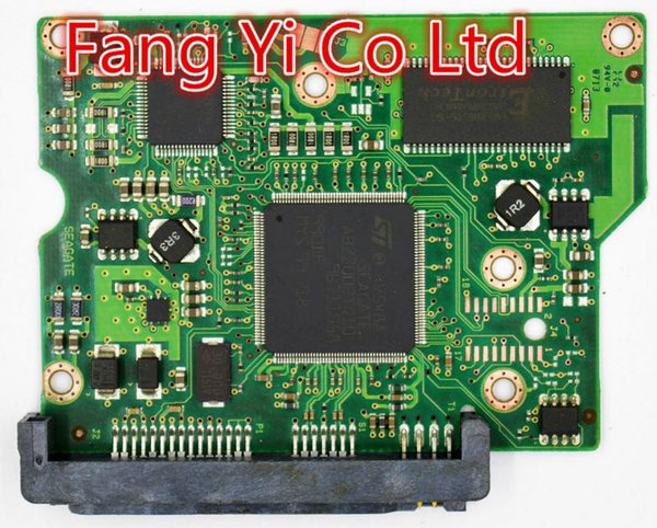 HDD PCB for Seagate Logic Board,Board Number: 100442000 REV A,100441994,100459228,100508708,ST3250310AS,250GB,7200rpm.10