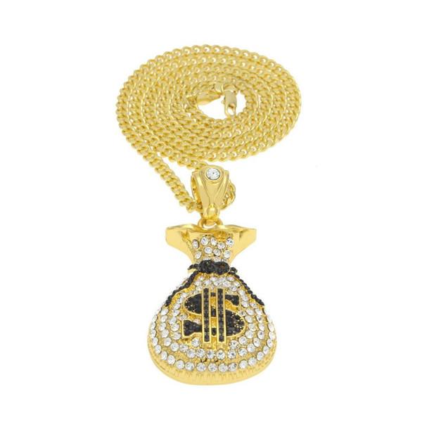 oro catena a maglia