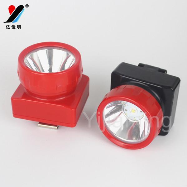HENGDA LD-4625 LED Mining Lamp Headlamp Free Shipping