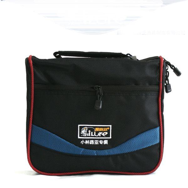Wholesale- ilure Fishing Bags Soft Baits Bag Lure Fishing Soft Grub Worm Fresh Preservation Best Partner For Bass Fishing Storage Handbag