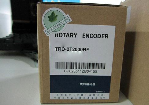 Brand NEW original rotary encoder TRD-NA360PW5M all items will test before shipping 100% tested perfect quality