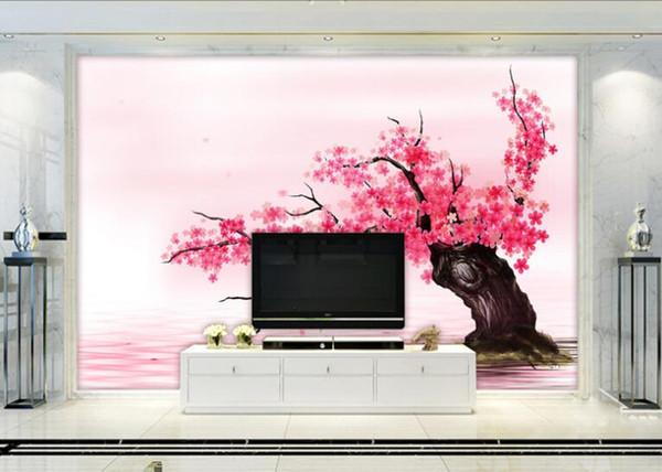 Customization Backgrounds 3d Wallpaper For Walls 3d Wallpaper Murals ...
