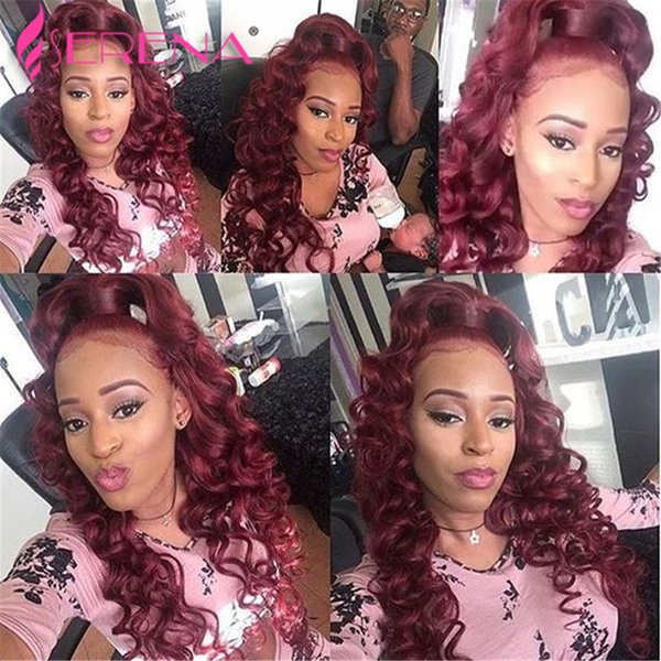 Tissage Cheveux Humain Avec Closure Human Hair Ombre With Closure Wet And Wavy Lace Frontal Closure Amazing Hair Brazilian 99j Bundles