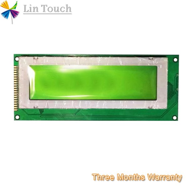 top popular NEW LM213XB HMI PLC LCD monitor Industrial Output Devices Display Liquid Crystal Display Used to repair LCD 2019
