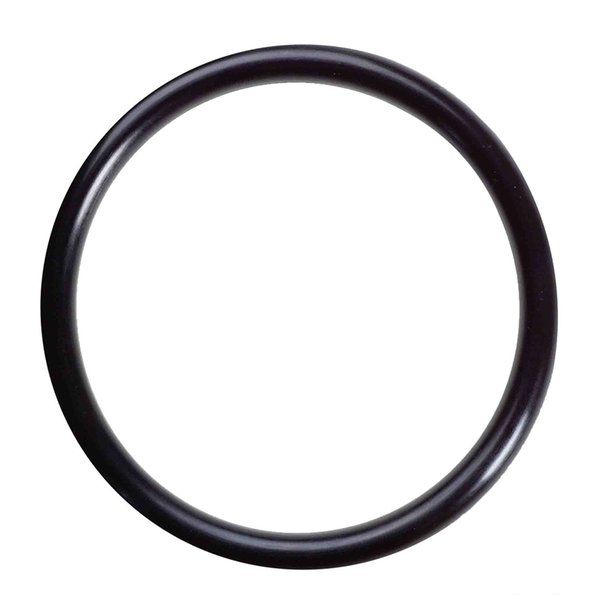 JINB2401 Standard G125 Black NBR O Ring Seal Washers 124.6x5.7mm-Custom Other Size and Material Negotiable