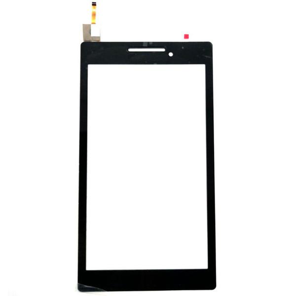 Gros- écran tactile 7 pouces original Digitizer remplacement pour Lenovo TAB 2 A7-10 A7-10F Tablet PC Livraison gratuite