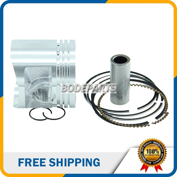 2019 HH 105 LIFAN 140CC Engine 55mm Piston Ring & Piston Kit For Kayo  Apollo Bosuer Dirt Pit Bike Motorcycle Parts From Bodeparts, $13 97 |  DHgate Com