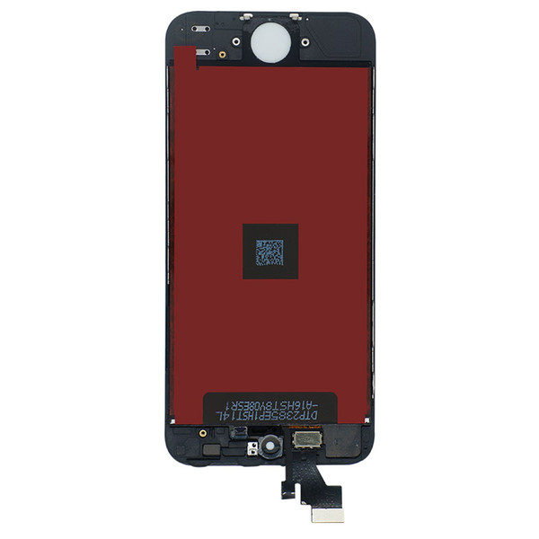 Oriwhiz 10PCS For Tianma Quality LCD Touch Digitizer Screen with Frame Assembly Replacement for iPhone 5G 5C 5S Lcd Real Photo