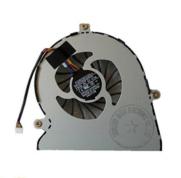 Al por mayor-Ventilador de refrigeración para Lenovo Ideapad Y560 Y560A Y560P ventilador de la CPU Y560D, 100% nuevo y original Y560 Y560A ventilador de refrigeración de la CPU de la computadora portátil