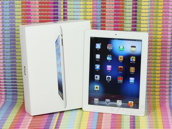 Восстановленный iPad 3 подлинная Apple iPad 3G версия 16GB 32GB 64GB Wifi + 3G сотовый iPad3 планшетный ПК 9.7