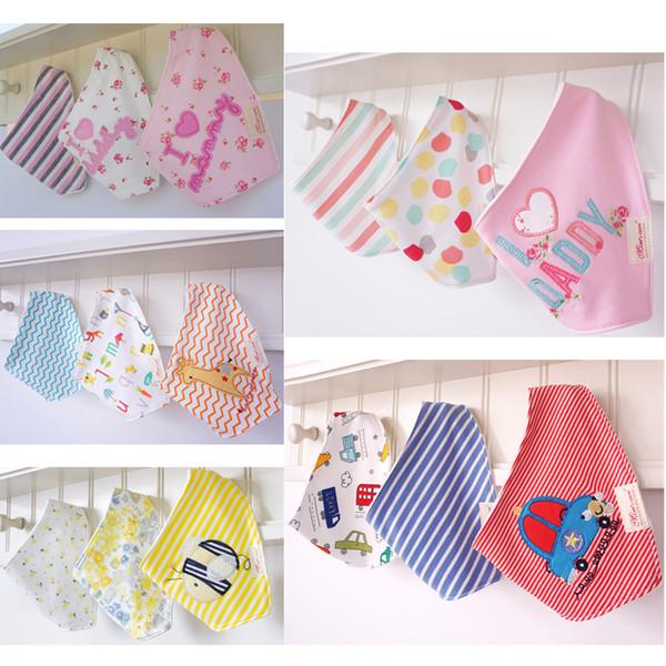 Bebek önlükler Burp bezleri Besleme bebek giysileri bebek havlu pamuk Aksesuarları erkek kız önlükler kaliteli