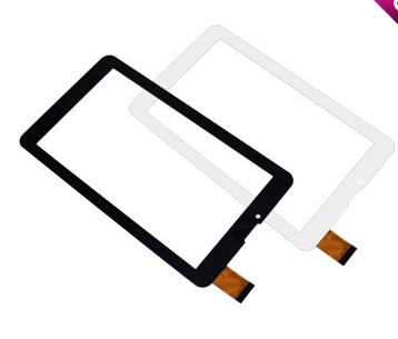 "Wholesale- Free Film + New Touch Screen For 7"" RoverPad Sky A70 3G TM772 Tablet Panel digitizer Glass Sensor Replacement Free Shipping"