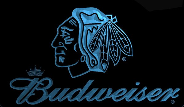 LS1937-b-Chicago-Blackhawks-Hóquei-Budweisers-Bar-néon-LED-luz-sinal.jpg