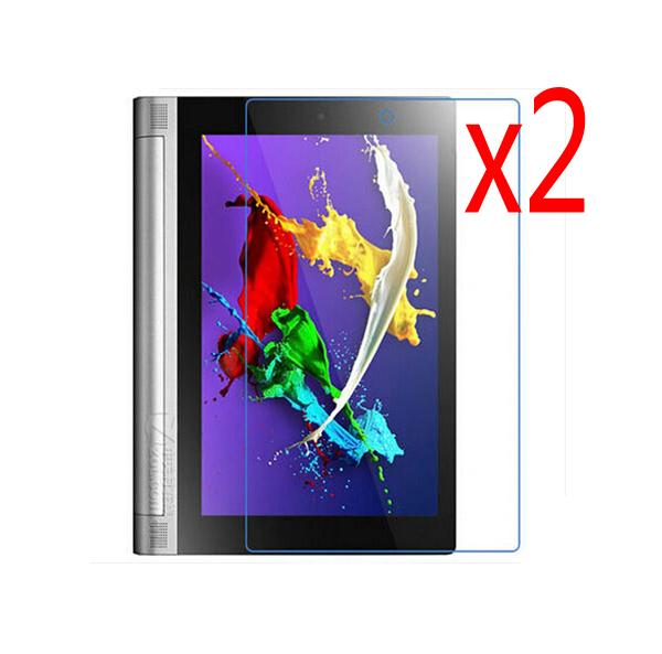 """Wholesale- 2PCS Matted Matte Screen Protector Films Anti-Glare Protective Film Guards For Lenovo Yoga 2 10.1 1050 1050F Tablet 10.1"""""""
