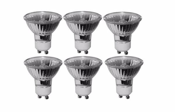 220 Volt 50 Watt GU10 Halogen Bulb GU10 Halogen Light Bulb