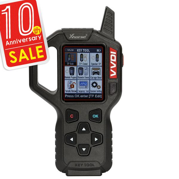 Original V2.3.9 Xhorse VVDI Key Tool Remote Key Programmer Specially for America Cars Free Shipping by DHL