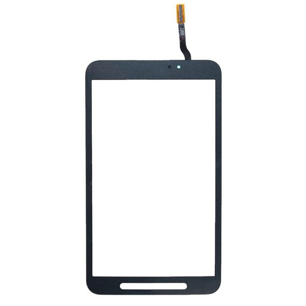 "50Pcs (Tested) For Samsung Galaxy Tab Active T360 LTE T365 Front Glass Lens 8.0"" Touch Screen Digitizer LCD Outer Panel Free DHL"