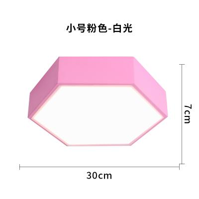 30 centimetri rosa