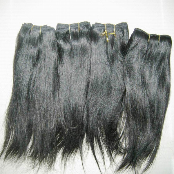 New Arrival 2019 Hot selling Indian Human Hair 9pcs/lot Wholesale Weave straight,Wavy Clearance