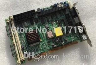 best selling Industrial equipment motherboard half-sizes cpu card ROCKY-418 V2.1 ROCKY-418-S1-NBT