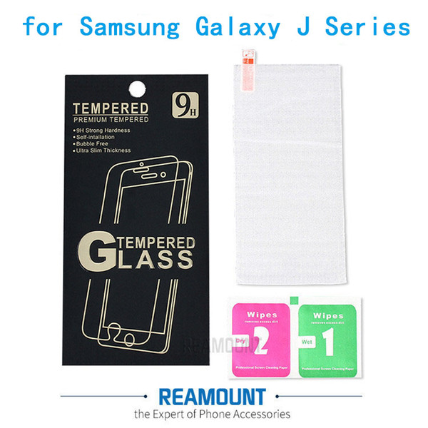 Tempered Glass For Samsung Galaxy J Series Screen Protector For Samsung  Galaxy J1 J2 J3 J5 2015 2016 2017 Film Cover Tempered Glass Price Tempered