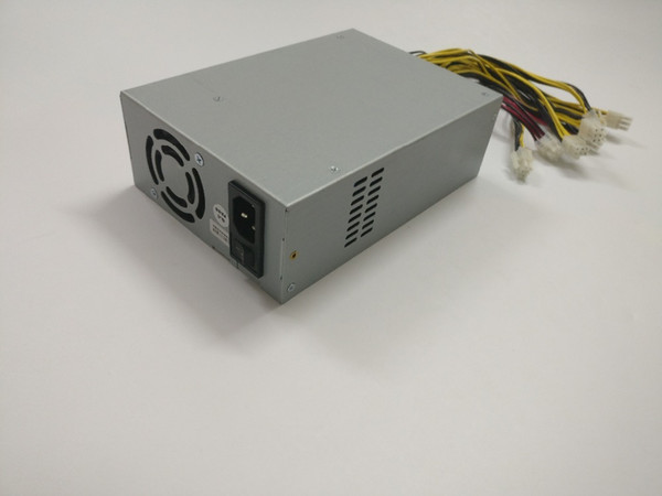 2017 good BTC LTC DASH miner power supply 1500W AC/DC power converter suitable for antminer L3,L3+,X11 CUBE ,Ebit E9,DR2,DR3.From