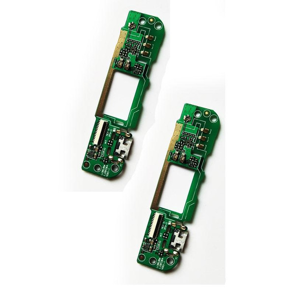 5pcs /Lot For HTC Desire 626 Dock Connector Flex Cable USB Charger Charging Port Replacement Part