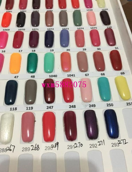 293 color factory hot ale new color et oak off uv gel nail poli h nail gel lacquer varni h geli h nail poli h hip out fa t, Red;pink