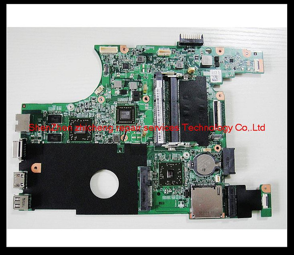 for DELL 14R M4040 laptop FXV6Y 0FXV6Y E-450 with HD6320 512M Non-integrated motherboard , fully tested