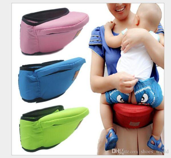 Baby Baby Carrier Bag Waist Stool Walker Baby Sling Belt Infant Hold HipSeat HOT SALE