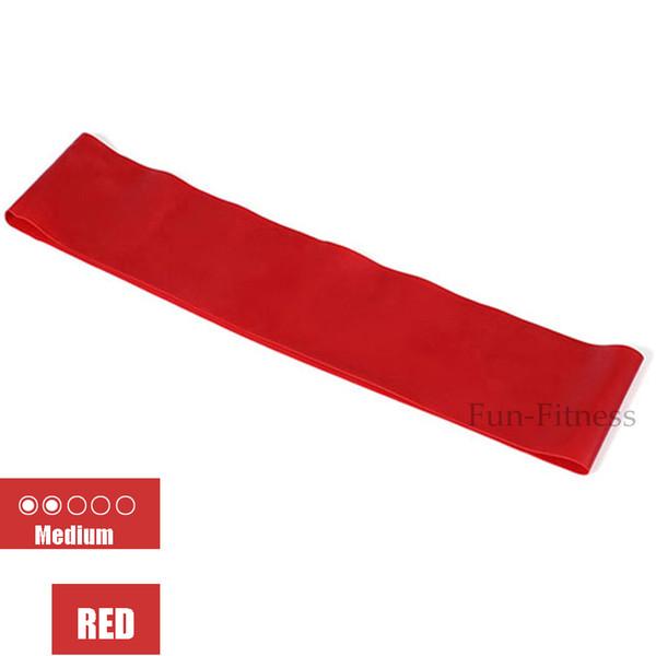 RED- MEDIUM