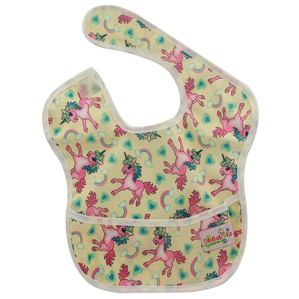 Baby Bibs Waterproof Bandana Baby Girls boys Bibs & Burp Cloths Baby Clothing Product Towel Bandanas Wholesale