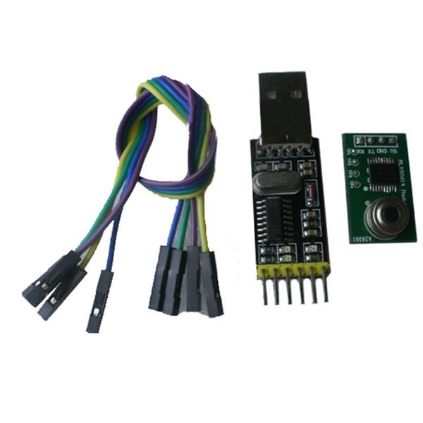 1/set MLX90614 Non-contact Infrared Temperature Sensor IR Temperature Acquisition Module