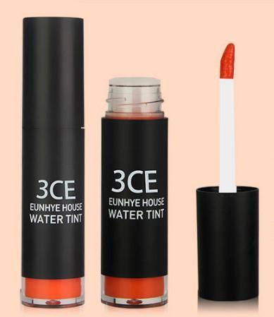 Atacado Coréia 3ce maquiagem matiz batom matte lip gloss batom líquido à prova d 'água maquiagem conjunto 120 pcs = 10 CAIXA