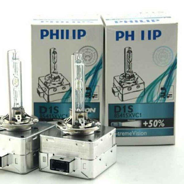Free Ship XV d1s 4300K C1 6000K WX Xenon Many Car Models High Power 12V 35W D1S HID Xenon bulbs Factory Promotion